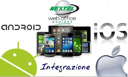 Centralino Android