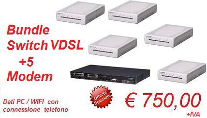 prezzo_switch_vdsl